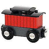 Brio Caboose Toy 33737