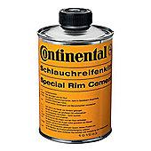 Continental Tubular Rim Cement (350g Tin)