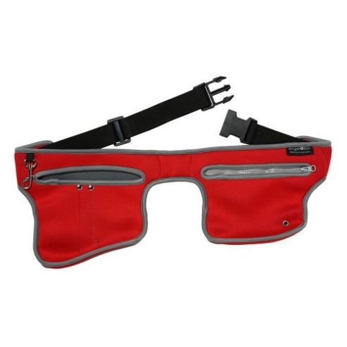 Burgon & Ball Poc-Kit Utility Belt - Poppy