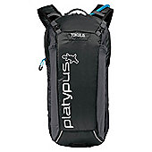 Platypus Tokul X.C 8.0 Hydration Pack Carbon