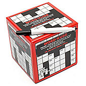 Word Cube with pen - 100pc