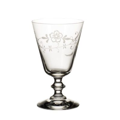 Villeroy and Boch Old Luxembourg Red Wine Glass 14.8cm