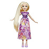 Disney Princess Shimmer Rapunzel Doll
