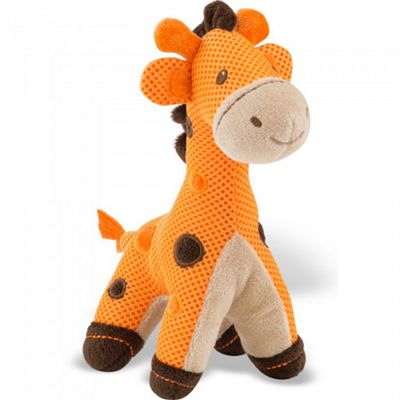 BreathableBaby Breathable Giraffe Toy
