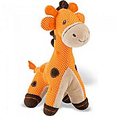 BreathableBaby Breathable Giraffe Toy