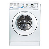 Indesit Innex BWSD 71252 W.R Washing Machine - White