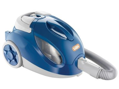 Vax Vrs9C Cylinder Vacuum Cleaner 2000W
