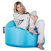 Big Bertha Original™ Indoor / Outdoor Oeuf Beanbag -Aqua