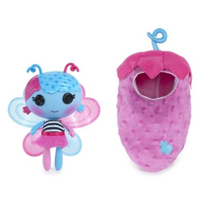 Mga Entertainment Lala-Oopsie Littles Lala Oopsie Doll Fairy Lilac