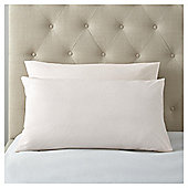 Fox & Ivy Egyptian Cotton Housewife Pillow Case - Rose