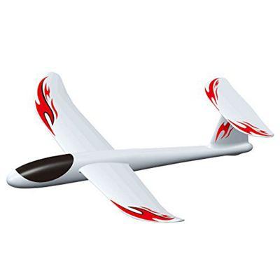 Toyrific Hand Launch Glider Plane - Red
