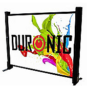 "Duronic DPS50/43 Desktop 50"" (Screen: 102cm(w) X 76cm(h)) Screen 4:3"