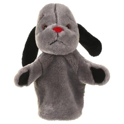 Sweep Soft Hand Puppet