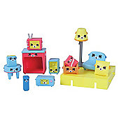 "Shopkins Happy Places ""Puppy Parlour"" Decorator Pack"
