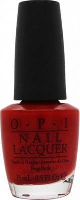 OPI Venice Collection Nail Polish 15ml - Gimme a Lido Kiss