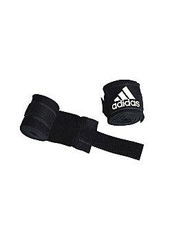 Adidas Boxing 4.5m Hand Wraps Black