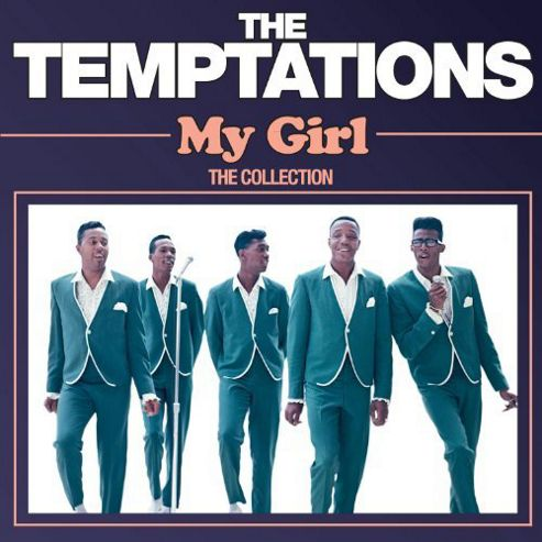 My Girl: The Collection