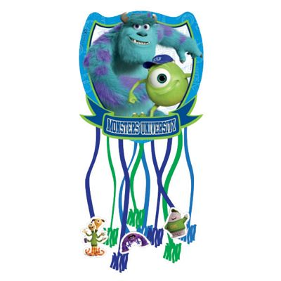 Discontinued - Monsters University Pinata