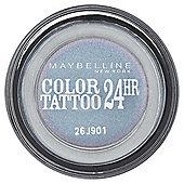 Maybelline Color Tattoo Eyeshadow Light In Purple 85