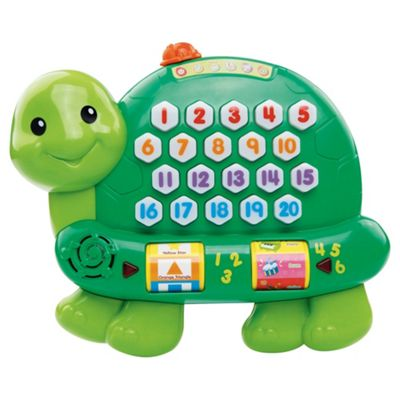 Vtech Count & Learn Turtle