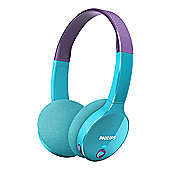 Philips Kids wireless bluetooth headphones PP