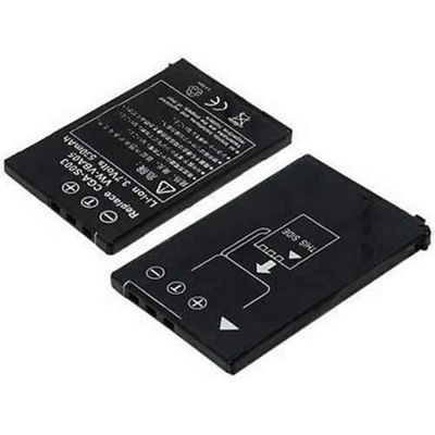 Inov8 CGA-S003 Replacement Digital Camera Battery For Panasonic