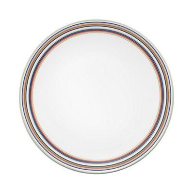 Iittala Origo Green Dinner Plate 26cm