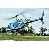 25-35 Minute Extended Helicopter Pleasure Flight
