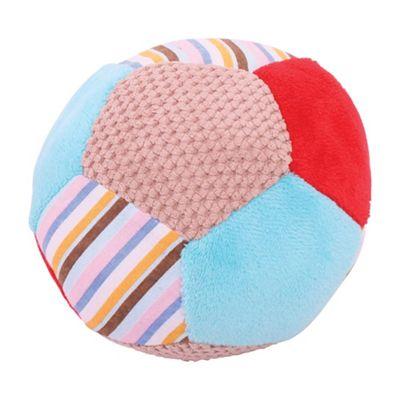 Bigjigs Toys Bruno Rattle Ball