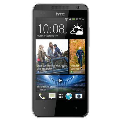Tesco Mobile HTC Desire 300 White