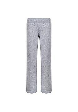 Canterbury Uglies Fleece Pants - Marl - Grey