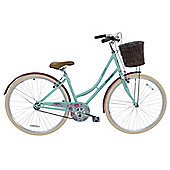 Boulevard ladies Heritage Push Bike - 700c bicycle
