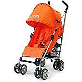 Zeta Vroom Stroller (Orange)