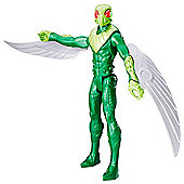 Marvel Spider-Man Titan Hero Series Villains Vulture Figure
