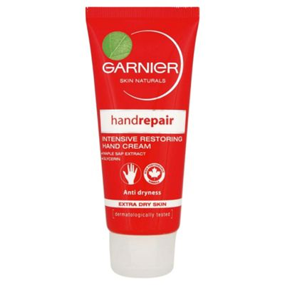 Garnier Body Repair Hand Cream