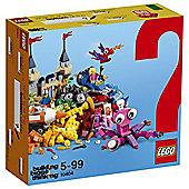 LEGO Oceans Bottom 10404