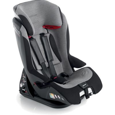 Jane Grand Isofix Car Seat (Soil)