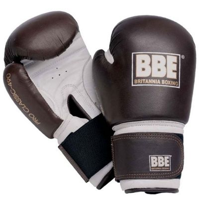 BBE Pro-Spar Fight Gloves 14oz