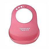 Tommee Tippee Comfi Neck Bib-Pink