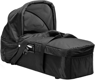 Baby Jogger Compact Carrycot - Black