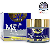 SHILLS +20% Mandelic Acid Skin Renew Jelly Facial Mask 70ml