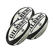 Gilbert Revolution X Match Rugby Balls, 3 pack, Size 5