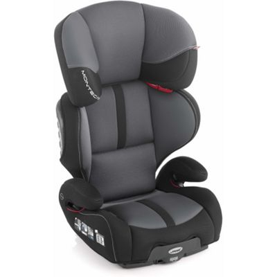 Buy Jane Montecarlo R1 Isofix Car Seat Black From Our