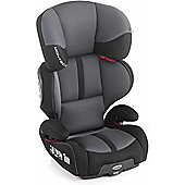 Jane Montecarlo R1 Isofix Car Seat (Black)