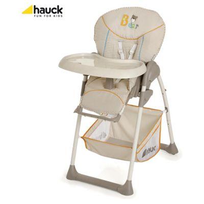 Hauck Sit'n Relax Highchair, Bear