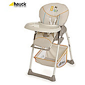 Hauck Sit'n Relax Highchair, Bear