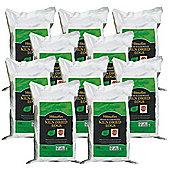 Homefire Kiln Dried Logs 55L x 10 Bags