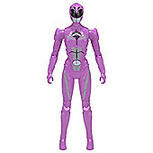 Power Rangers Movie Pink Ranger 17.5cm Action Figure