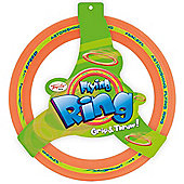 Toyrific Flying Ring