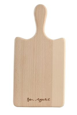 T&G Woodware Sophie Conran 'Bon Appetit' Small Serving Board 33019